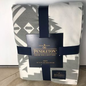 Pendleton Throw Blanket